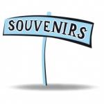 Suveníry | Souvenirs | Souvenirs