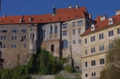 Hluboka nad Vltavou
